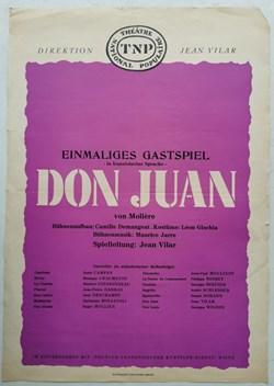 TNP,  Don Juan (1953)