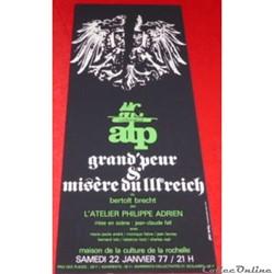 Atelier Philippe Adrien, Grand'Peur et Misère du IIIème Reich (1977)