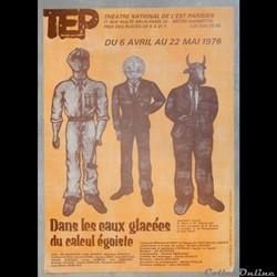 TEP, Dans les eaux glacées du calcul égoïste (1976)