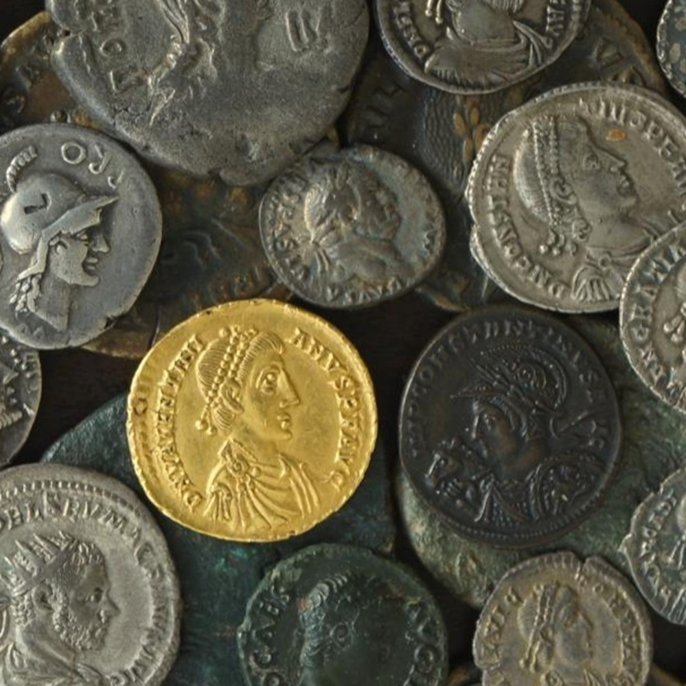 coin collecting getting started choosing your theme identifying and estimating
