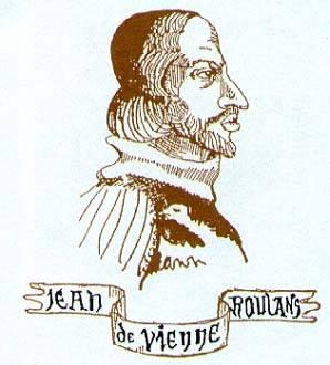 Amiral Jean De Vienne