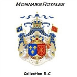 A la vue de mes quelques plus belles pièces, j'espère faire naître votre désir de découvrir l'histoire de France au travers de sa monnaie des rois Louis XIII à Louis XVI.La période révolutionnaire jusqu'à 1794 et les monnaies de confiance seront aussi présentées sur mon site. BONNE VISITE !