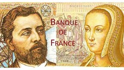 Collection billets France