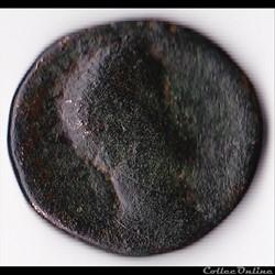 monnaies romaine