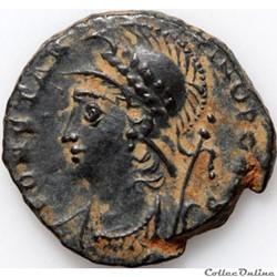 Les Constantiniens (306-364)