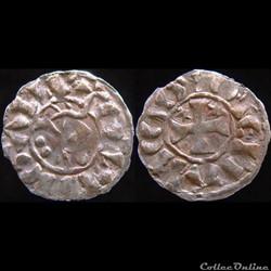 Monnaie du Duché de Bretagne