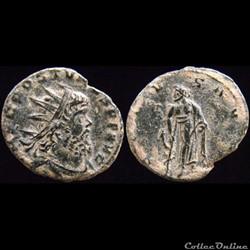 Aureolus - 268 - Milan - Mediolanum