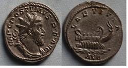 Romaines : empire gaulois / anarchie militaire