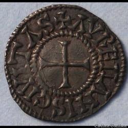 Des origines jusqu'aux Capétiens directs [merci de m'indiquer toute inexactitude dans ce qui suit] Les premières monnaies frappées à Orléans (alors appelée Cenabum) datent de l'époque gauloise. La région était alors...