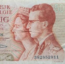 Billets de banque (sans série complète)