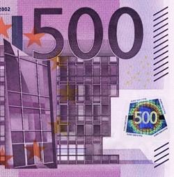 Billets de banque (modèles en circulation à une période donnée)