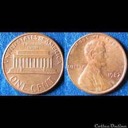 Monnaie Etats-Unis