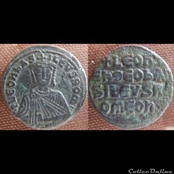 A Byzance
