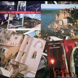 Mes Cartes Postales de France