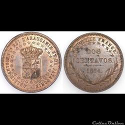 Monnaies des anciennes colonies françaises