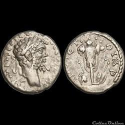 Monnaies Romaines
