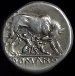 Lupa Romana
