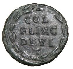 Gordien et Tranquilline a Deultum (Thrace)