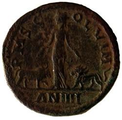 Gordien III a Viminacium