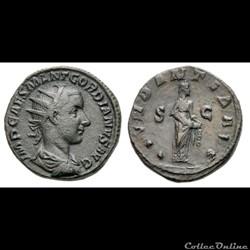 dupondii de Gordien III