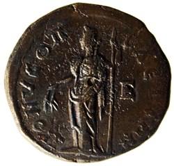 Gordien III a Dionysopolis