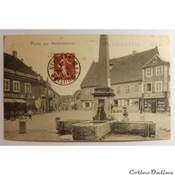 CPA d'Alsace (avant 1975)