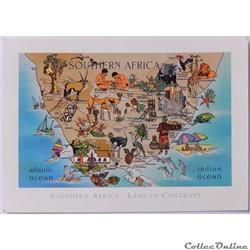 CP d'Afrique moderne (de 1975 à nos jours)