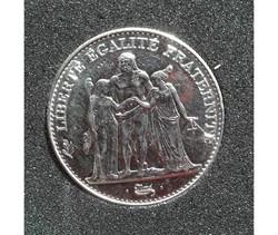 Hercule 5F commémorative