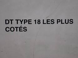 FRANÇOIS DE BOURBON CONTI TYPE 18  LES PLUS COTÉS