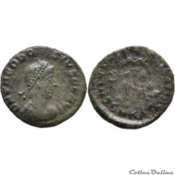 Roman Imperial 08 - The Theodosian dynas...