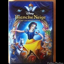 Collection VHS/DVD/Blu-ray/CD