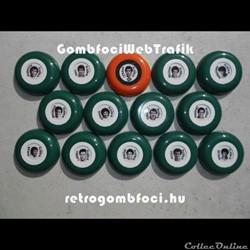 Gombfoci - Gombfoci Web Trafik - VB 1982