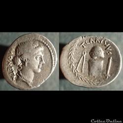 Romaines diverses