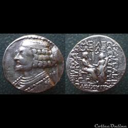 Faux modernes - monnaies perses