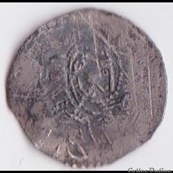 EVECHE DE METZ -- ADALBERON III DE LUXEMBOURG (1047 - 1072)