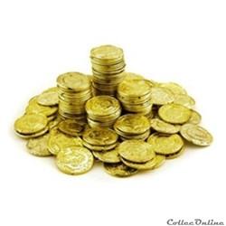 Toutes mes monnaies