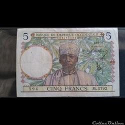 Banque de l'Afrique Occidentale