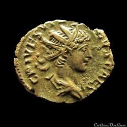 Tetricus II (Trèves)