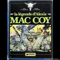 Bandes Dessinées - Mac Coy