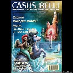 Magazine - Casus Belli