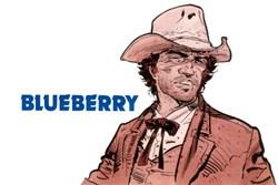 BD - Blueberry