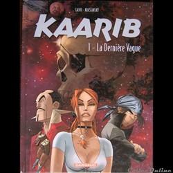 Bandes Dessinées - Kaarib
