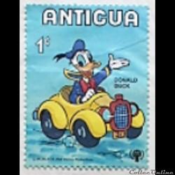 Dessins Animés - Walt Disney - Fantasia, Mickey, Donald...