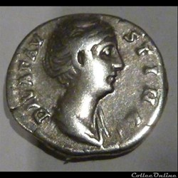 Monnaie Romaine - 1