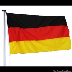 euros commémoratifs Allemagne