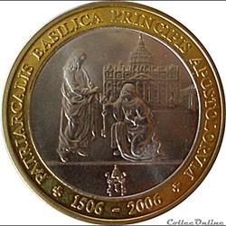 medailles touristique