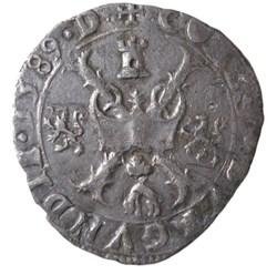 monnaies de Franche Comté