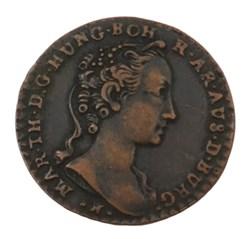 Monnaies des Pays-Bas Autrichiens (1712 - 1795)