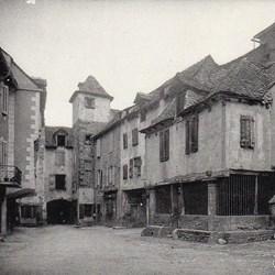 3 - C.P. La Canourgue (Lozère)