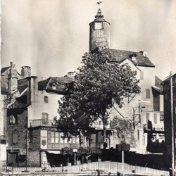 2 - C.P. La Canourgue (Lozère)